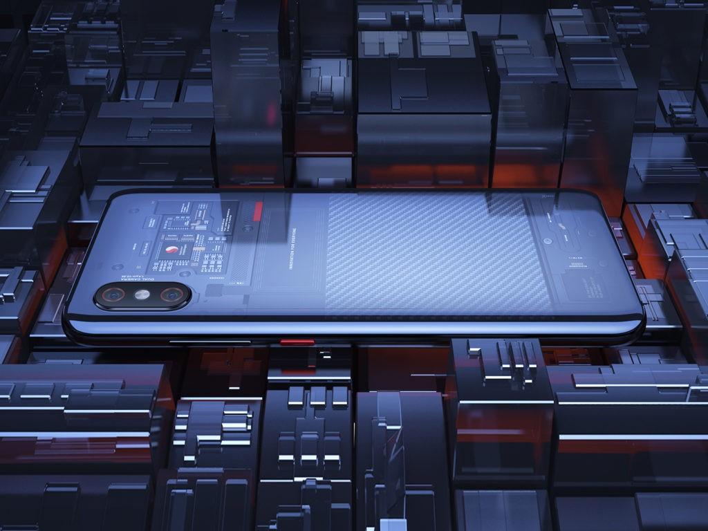 Xiaomi представила линейку смартфонов Mi 816