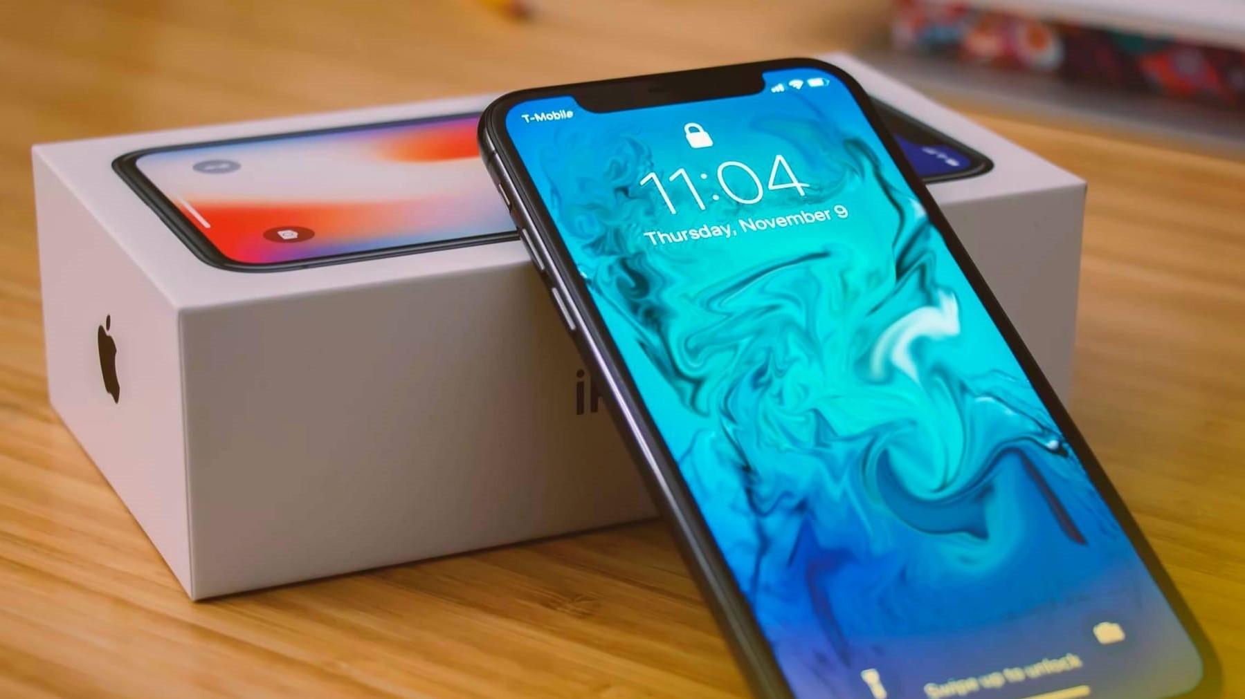 Два слота SIM будут доступны только в версии iPhone для Китая