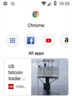 Google разрабатывает версию Android Oreo для кнопочныхсмартфонов2