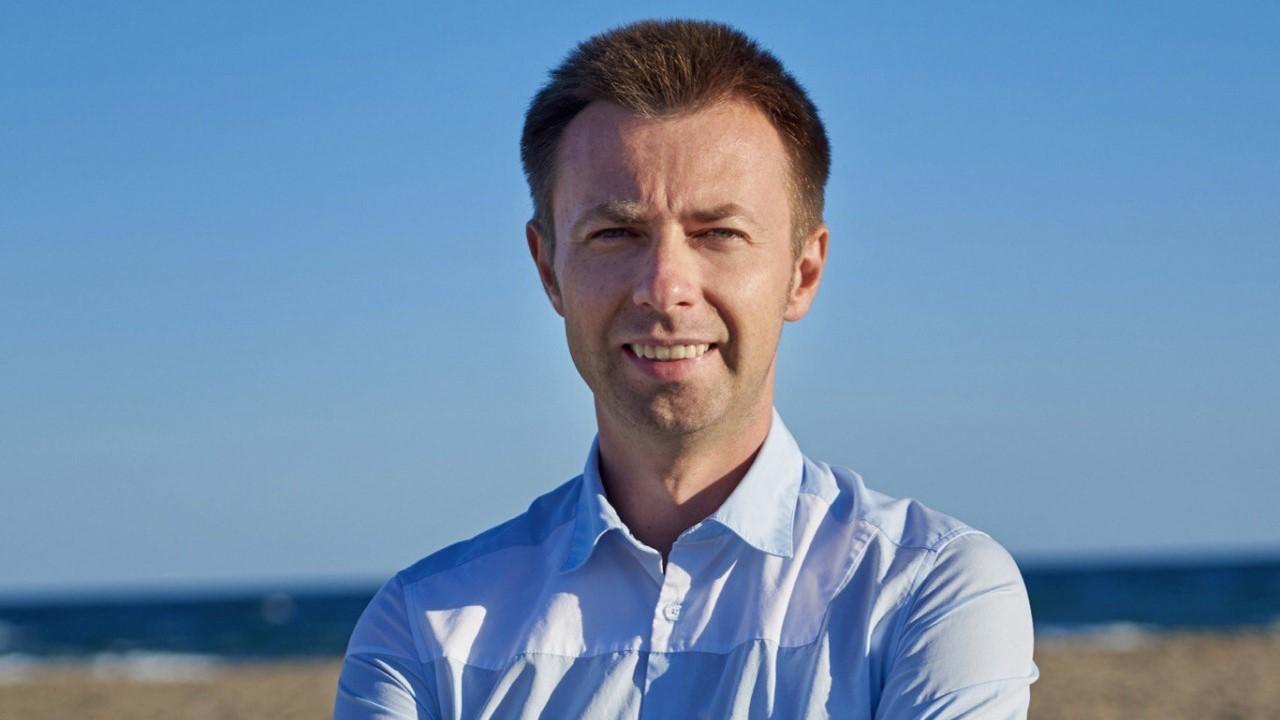 Бывший вице-президент «ВКонтакте» займется бизнесом Telegram