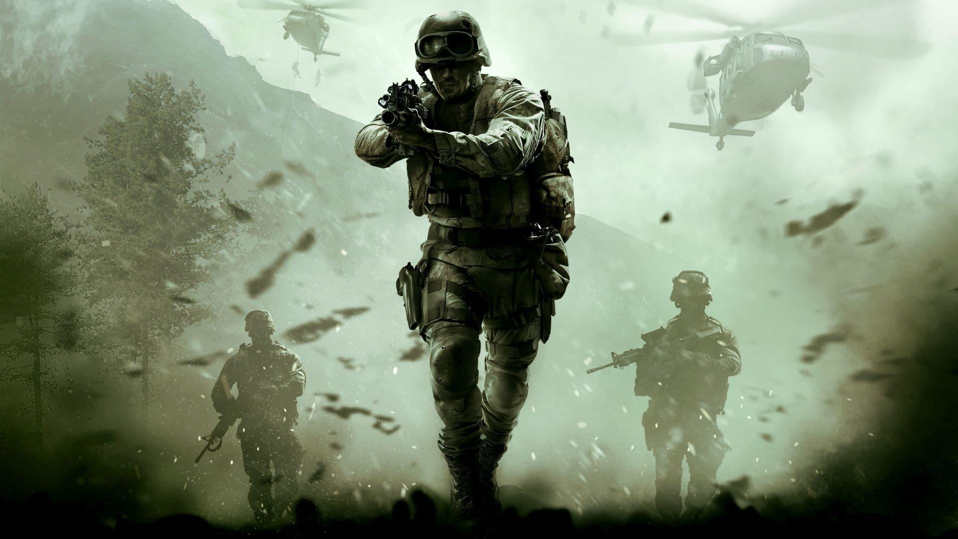 Бета Call of Duty: Legends of War для Android: как установить?