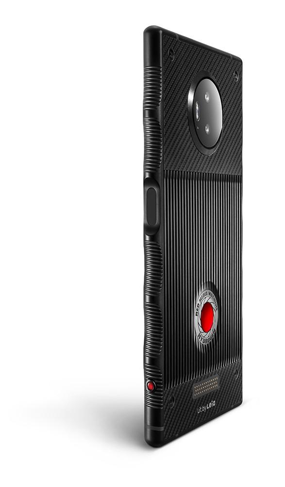 RED опубликовала первые официальные рендеры Hydrogen One3
