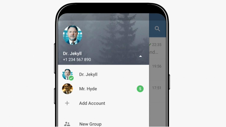 70 тысяч аккаунтов Telegram удалены. Мессенджер сообщает, что это ошибка