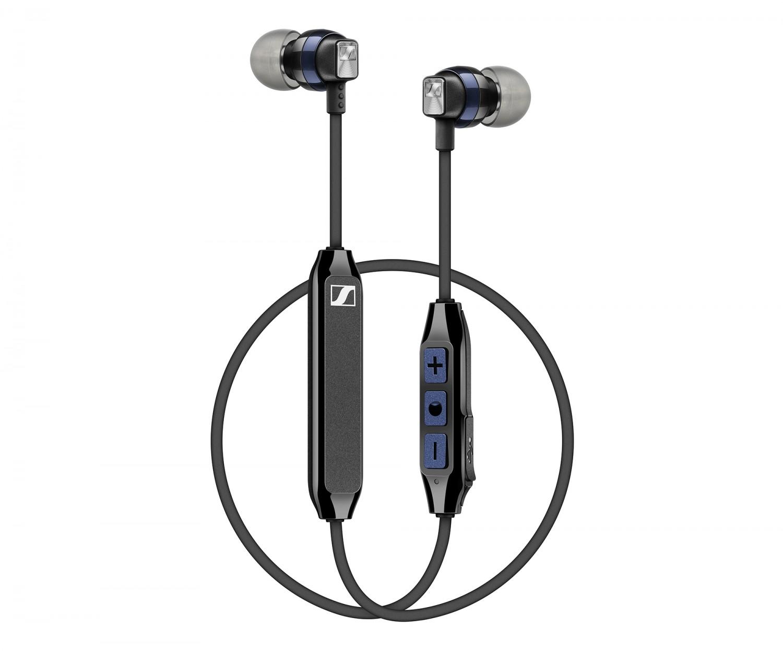Новые доступные Bluetooth-наушники от Sennheiser1