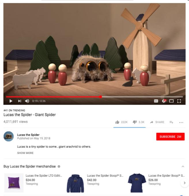 YouTube предоставит каналам новые способы монетизации1