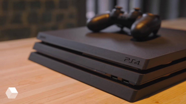 Sony раскрыла детали PlayStation 5: графика 8К, SSD и совместимость с PS4