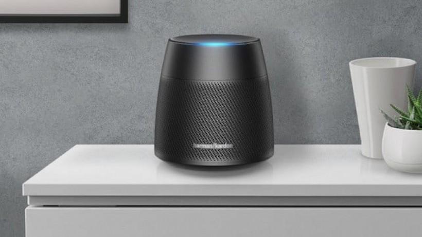 Harman/Kardon выпустит умную колонку под управлением Alexa