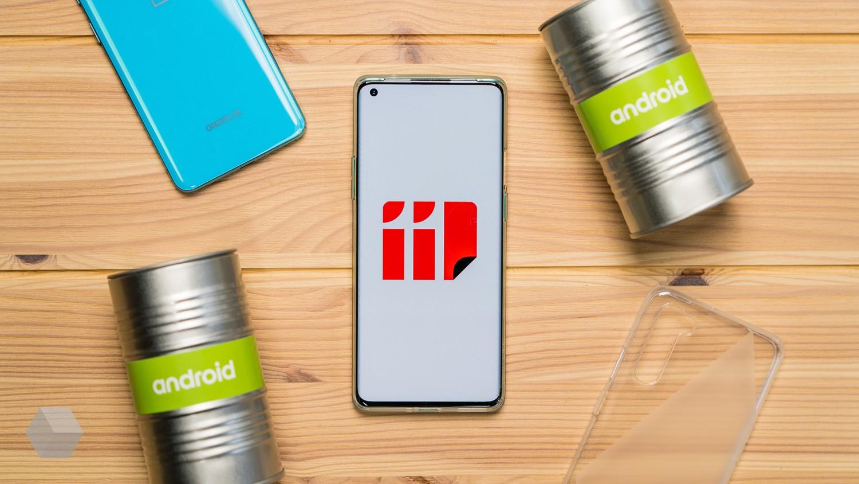 Первый взгляд на OnePlus OxygenOS 11: стало хуже?