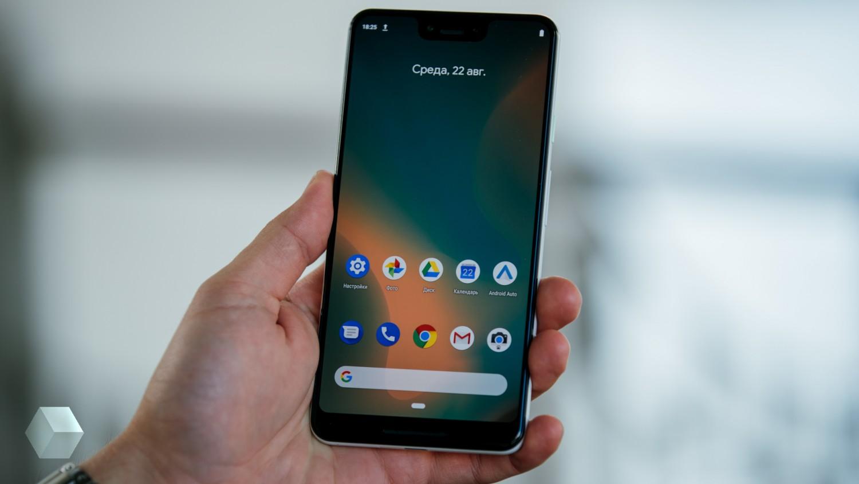 Google подтвердила снижение объёма продаж смартфонов Pixel