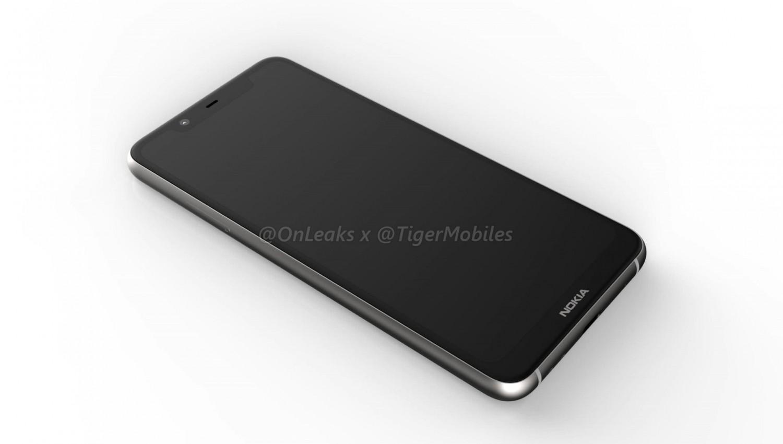 Nokia X5 представят 11 июля в Пекине5