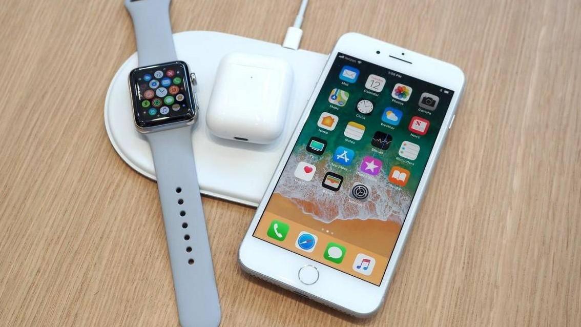 WSJ: Apple решила проблемы с AirPower