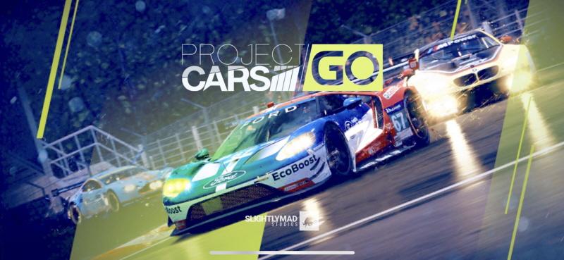 Project CARS выйдет на мобильных платформах1