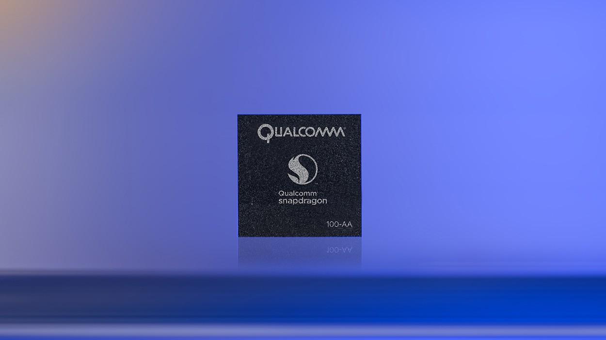 Утекла подробная информация о Snapdragon 855