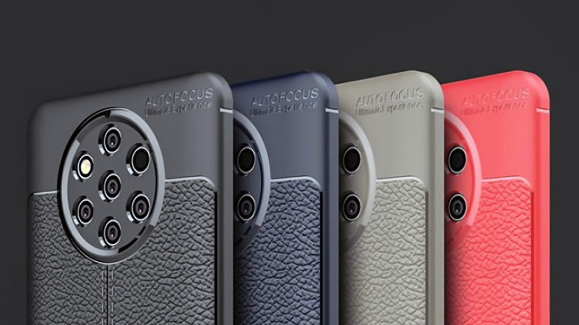 Xiaomi разрабатывает смартфон с пятисенсорной камерой