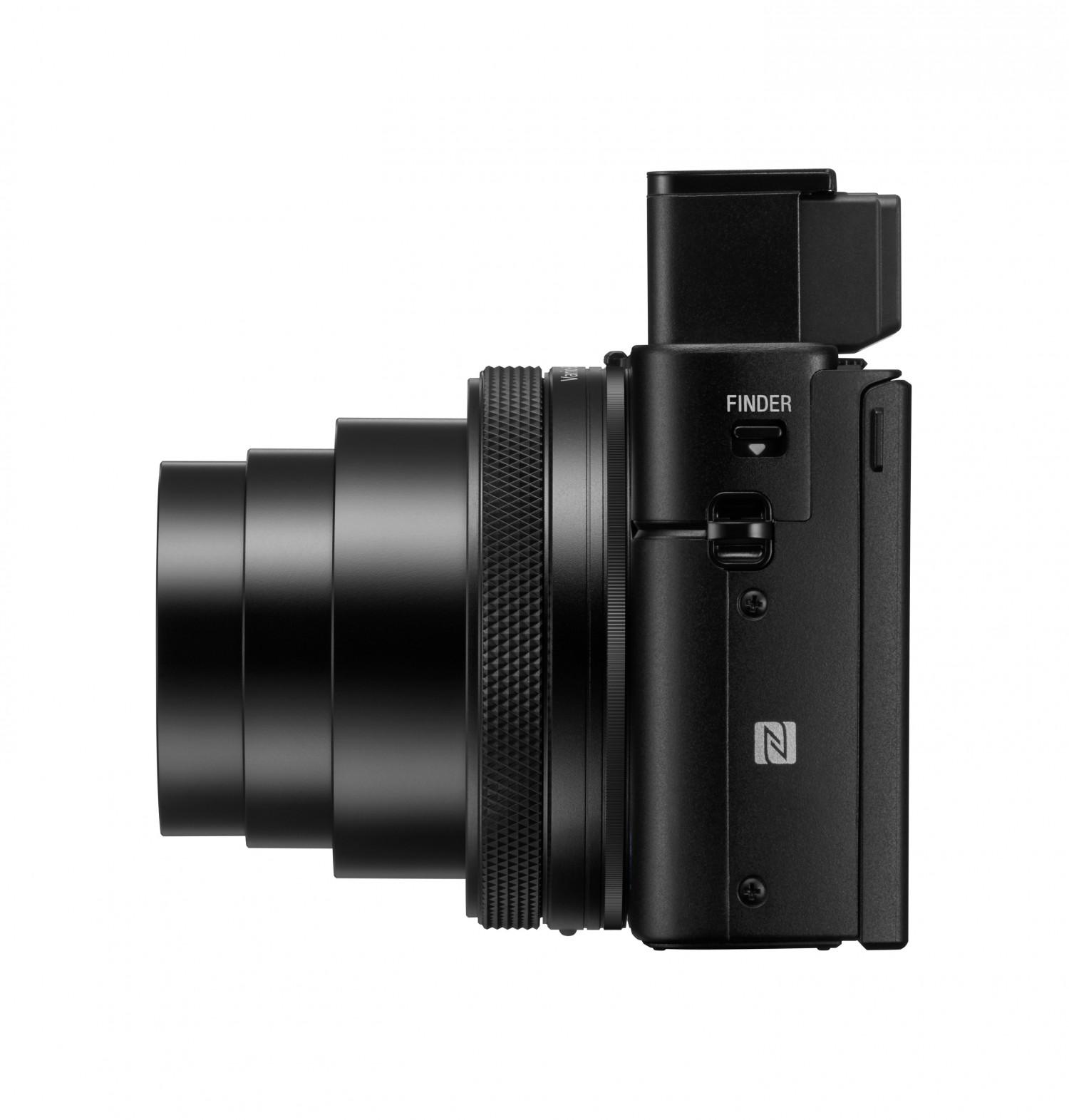 Sony открыла предзаказ на камеру Cyber-shot RX100 VI8
