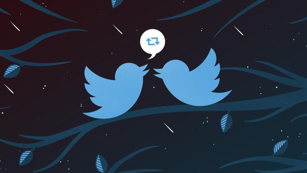 Twitter вернул хронологическое отображение постов в ленте
