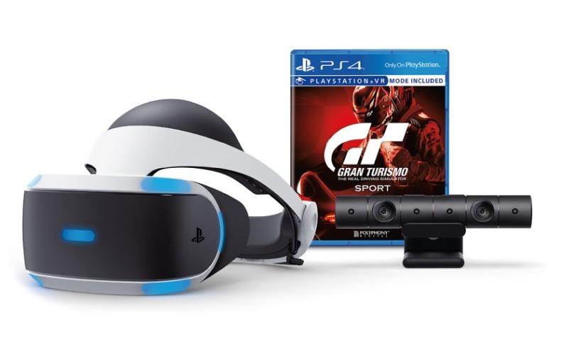 Sony снизила стоимость бандлов PlayStation VR до 200 долларов1