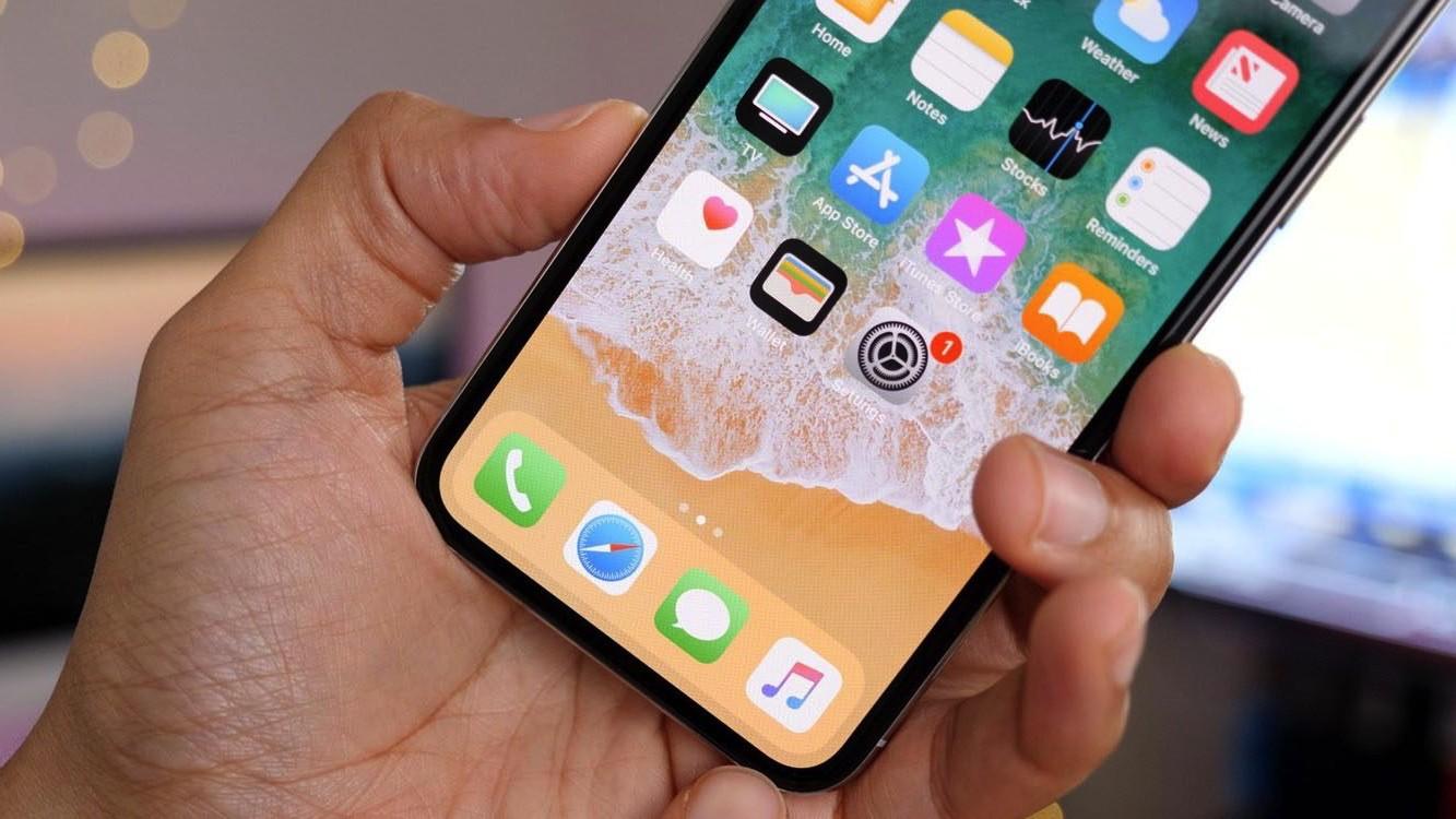 Apple исправила проблему с индийским символом
