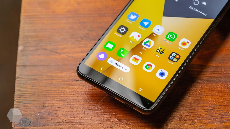 «Яндекс.Телефон» — смартфон, в котором поселилась «Алиса». Первый взгляд7