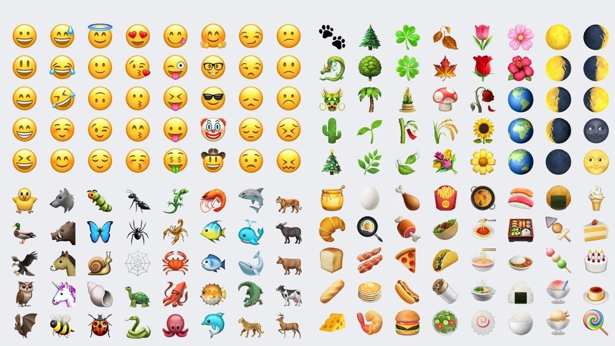 Unicode анонсировала новые эмодзи в стандарте Emoji 12.0