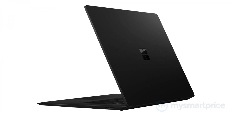 Microsoft Surface Laptop 2 выйдет в чёрном корпусе8