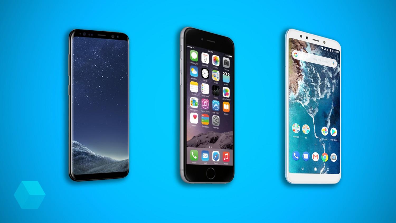 Лучшие смартфоны от 12 до 25 тысяч рублей начала 2019 года