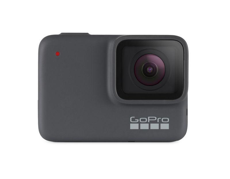 GoPro представила Hero 7 в трёх версиях4