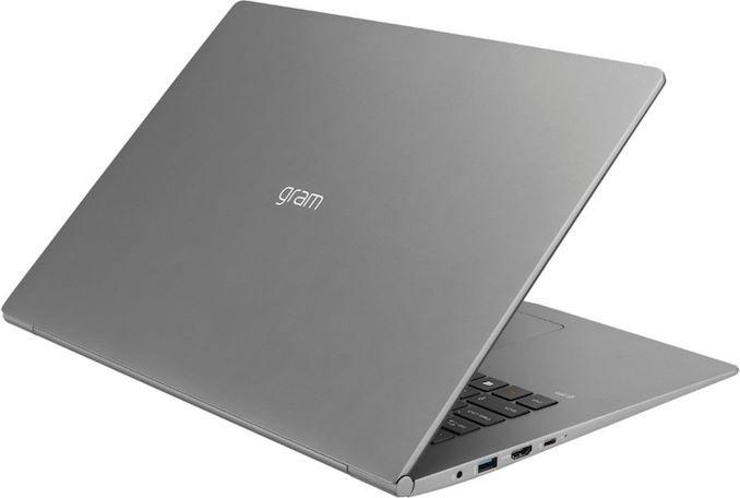 Ультратонкий ноутбук Gram 17 от LG2