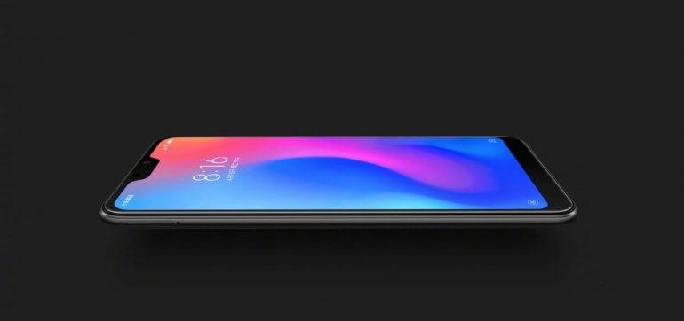 Официальные рендеры и дата анонса Xiaomi Redmi 6 Pro4