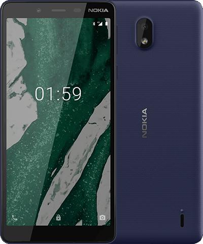 Официальная стоимость Nokia 1 Plus в России1