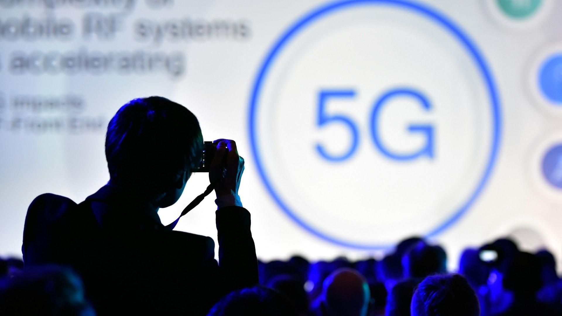 Операторы «большой четвёрки» создадут единого оператора 5G