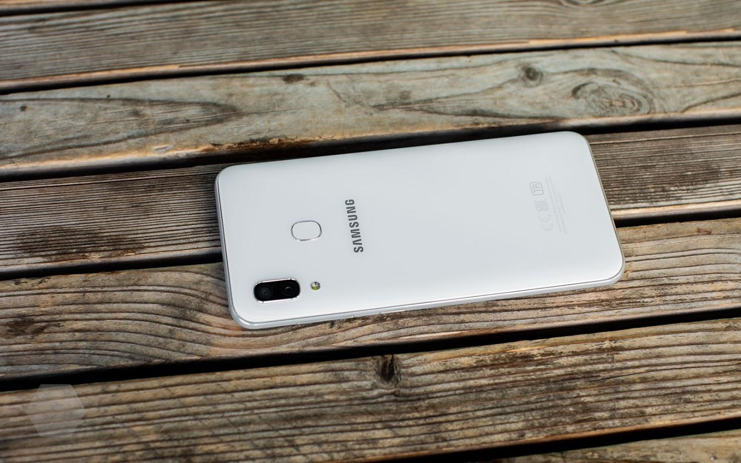 Обзор Samsung Galaxy A30 и A50 — вся власть экрану33