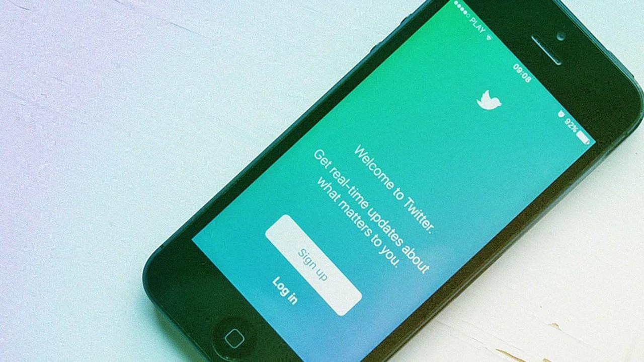 Twitter рекомендует пользователям сменить пароли