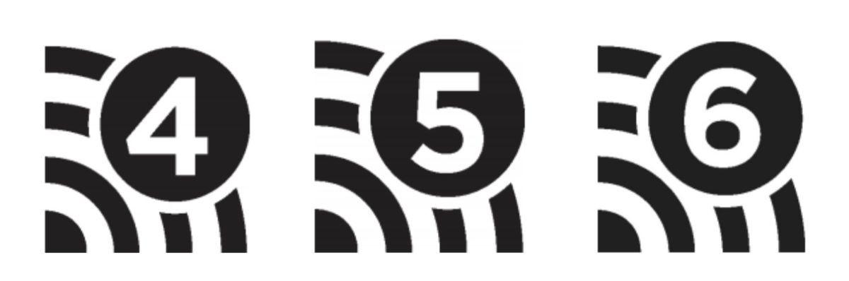Cтандарты Wi-Fi теперь называются проще1
