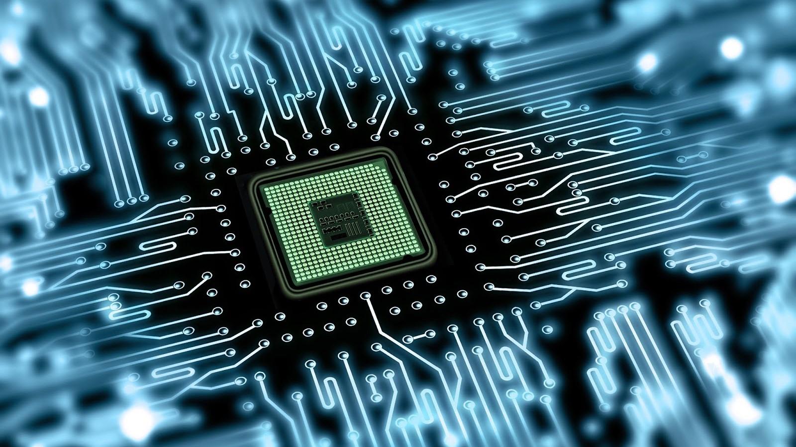 Китай шпионил за Apple и Amazon при помощи вредоносного чипа