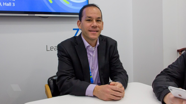 Интервью с Джеффом Йи — вице-президентом ZTE по инновациям и партнёрствам