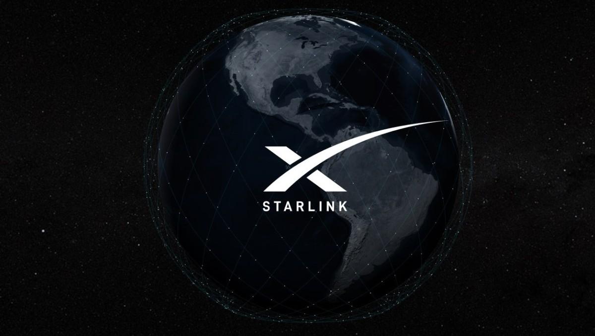 Стали известны первые результаты тестов спутникового интернета Starlink от SpaceX