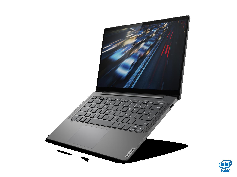 Премиум-ноутбук Lenovo Yoga S740 анонсирован для России6