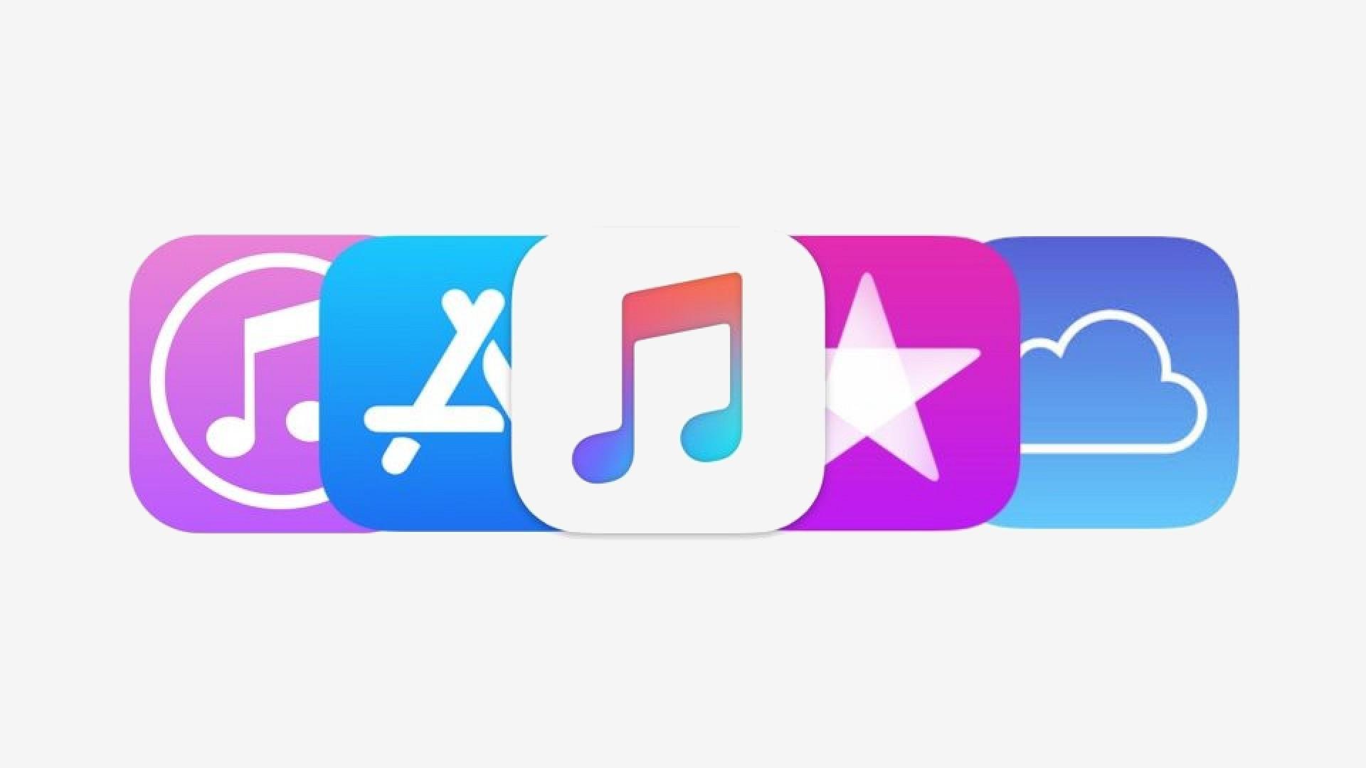 Тим Кук раскрыл число пользователей сервисов Apple