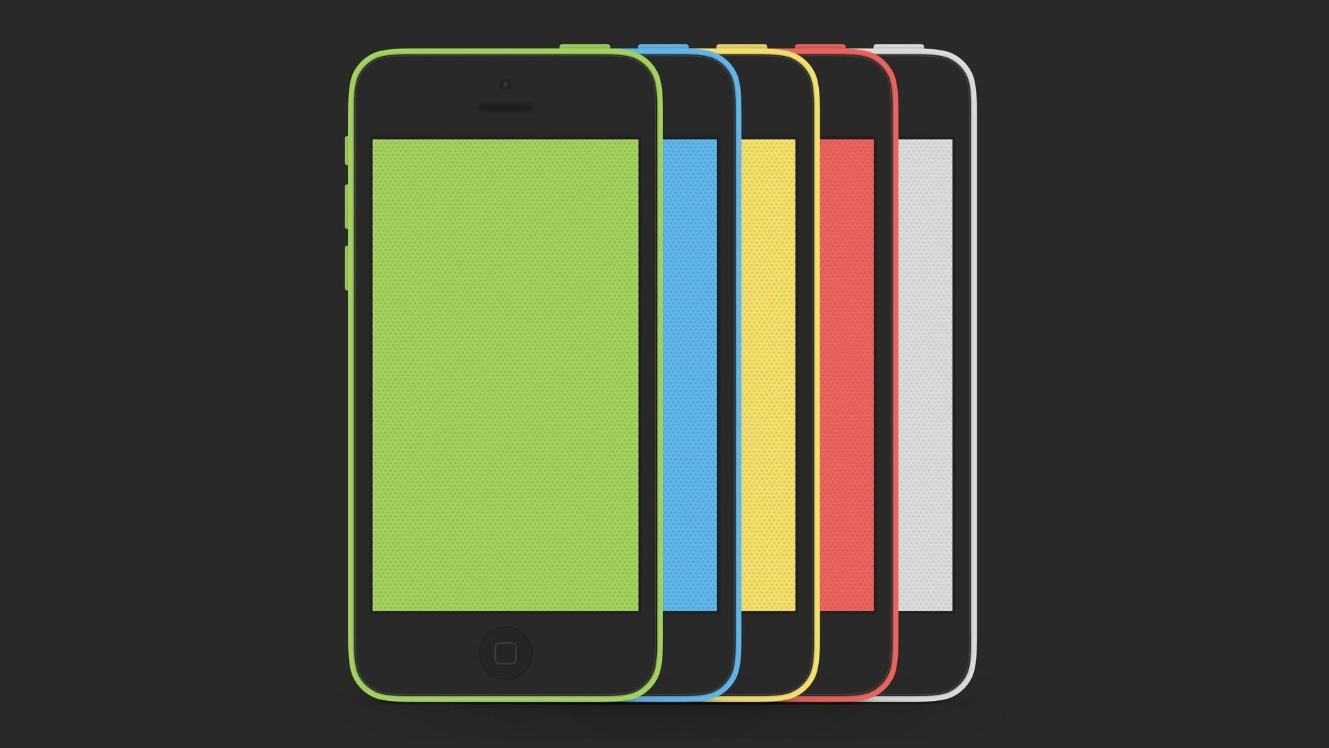 Чёрный, синий и красный — самые желаемые цвета смартфонов в России