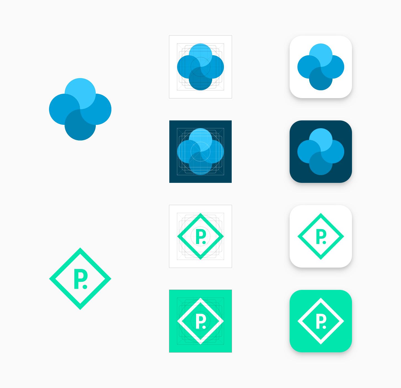 Google Play запретит разработчикам использовать разные формы для иконок2