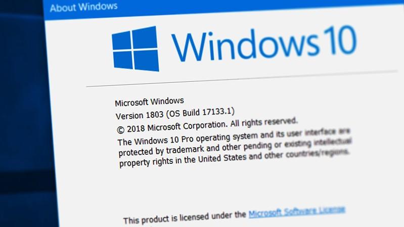 Microsoft готовит новый интерфейс «Пуска» в Windows 10
