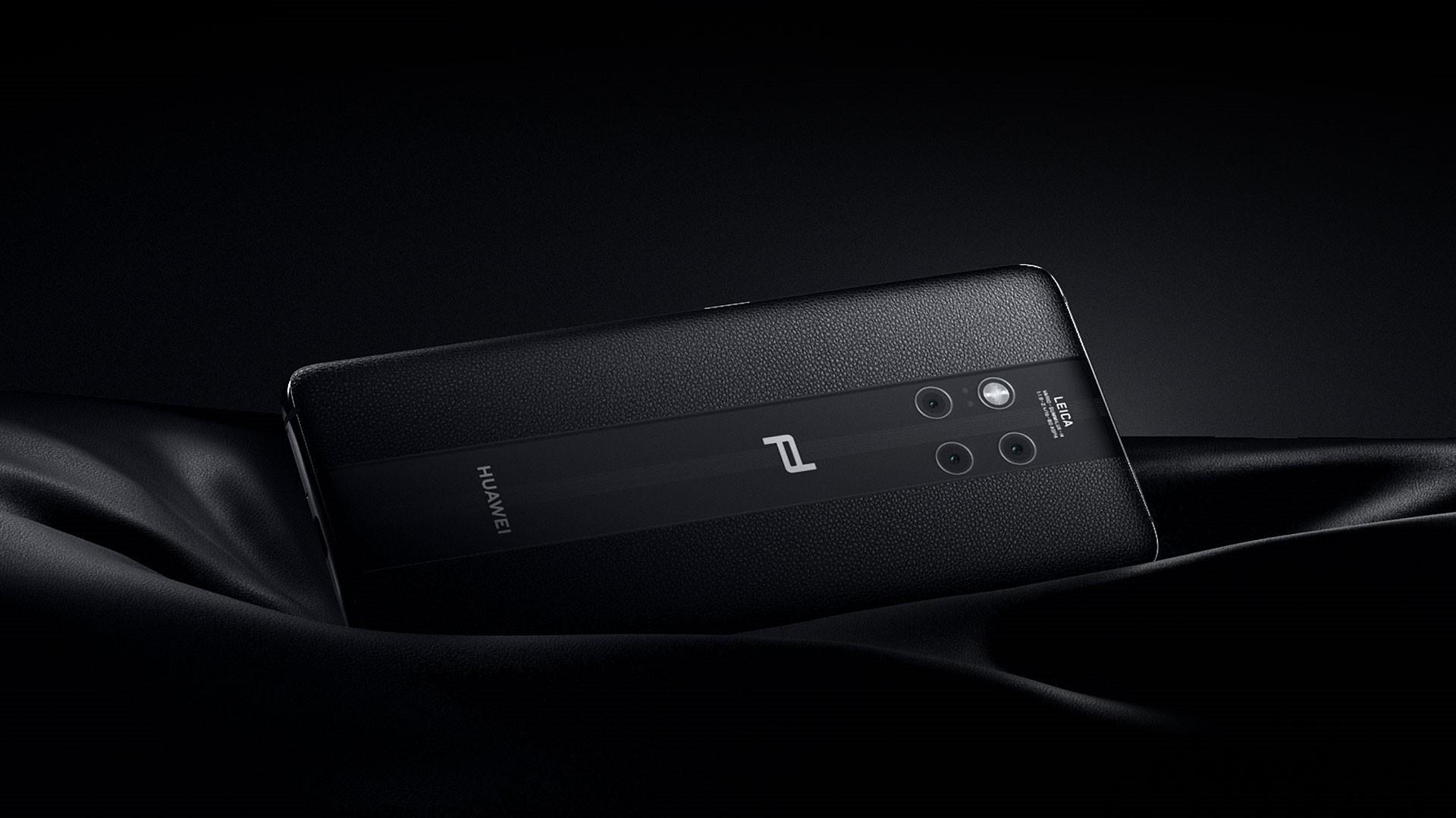 Huawei Mate 20 RS: премиум-дизайн с флагманскими характеристиками
