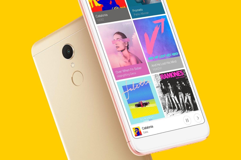 Xiaomi анонсировала начало продаж Redmi 5 и 5 Plus1