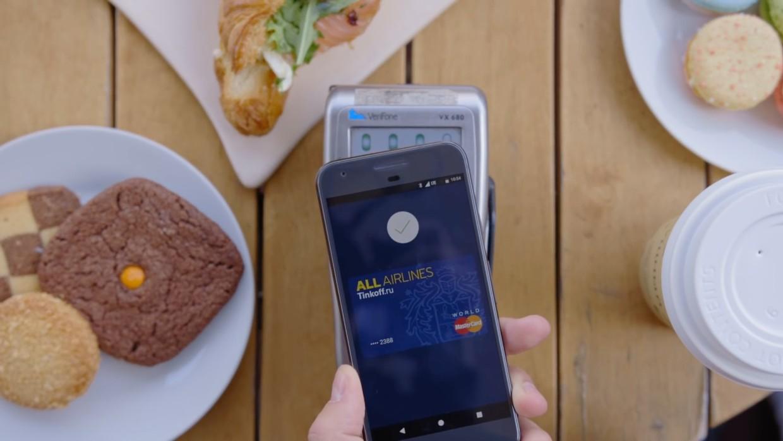 Google объединила Android Pay и Google Wallet в один сервис