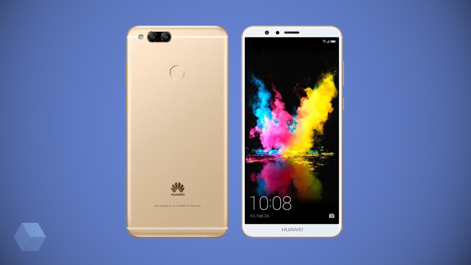 Huawei везёт на MWC обновлённый Honor 8 Pro