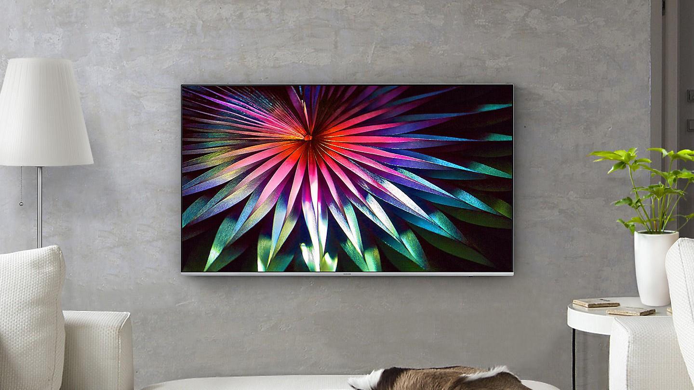 Samsung представила QLED телевизоры 2018 года