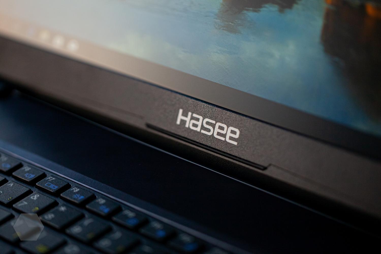 Обзор игрового ноутбука Hasee K670E-G6T3 V2.0: доступный зверь5