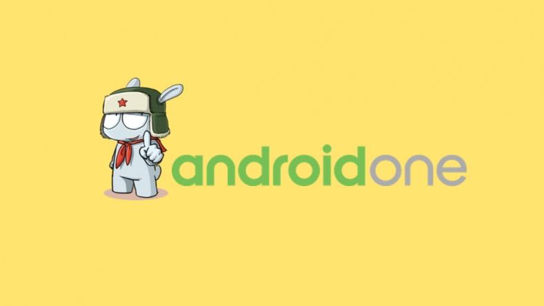 Xiaomi выпустит два смартфона на Android One