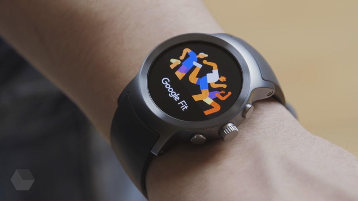 Как переназначить физические клавиши в умных часах на Android Wear 2.0?